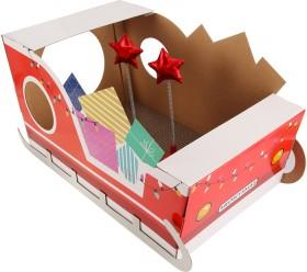 Christmas-Cat-Scratcher on sale