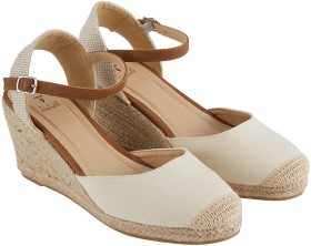 Womens-Espadrille-Wedge-Sandals on sale