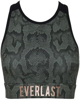 Womens-Everlast-Snakeskin-Crop on sale