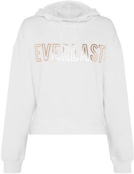 Womens-Everlast-Luxe-Funnel-Hoodie on sale