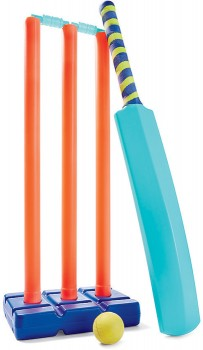 Size-6-Plastic-Cricket-Set on sale