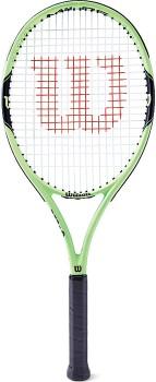 Wilson-Milos-Tennis-Racquet on sale