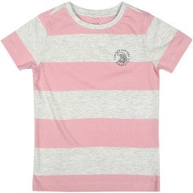 Kids-Stripe-Tee on sale