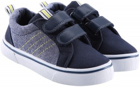 Kids-Low-Top-Canvas-Shoes on sale