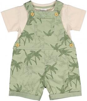 Baby-Dungaree-Set on sale