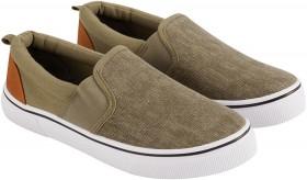 Kids-Slip-On-Canvas-Shoes on sale