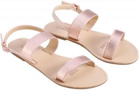 Kids-Sandals-Rose-Gold on sale
