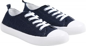 Kids-Casual-Canvas-Shoes on sale