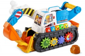VTech-Scoop-Play-Excavator on sale