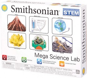 Smithsonian-Mega-Science-Lab on sale