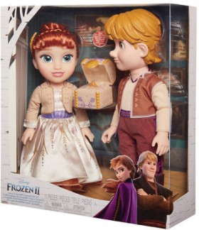 NEW-Disney-Frozen-II-Anna-and-Kristoff-Proposal-Gift-Set on sale