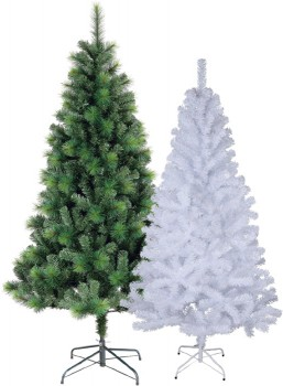 Up-to-50-off-Christmas-Trees on sale