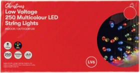 30-off-Christmas-Low-Voltage-250-LED-Lights on sale