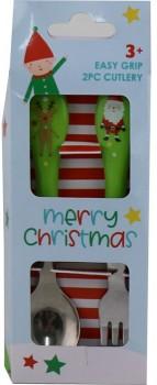 Christmas-Cutlery-Set on sale