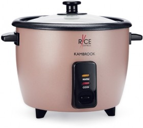 Kambrook-8-Cup-Rice-Express on sale