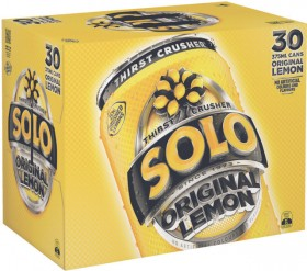 Solo-Original-Lemon-Cans-30-x-375ml on sale