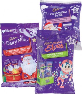 Cadbury-Assorted-Sharepacks on sale