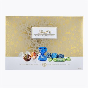 Lindt-Gift-Box-400g on sale