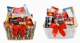 Christmas-Goodies-Hamper on sale