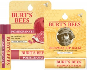 Burts-Bees-Lip-Balms on sale