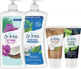 30-off-St.-Ives-Skincare-Range on sale