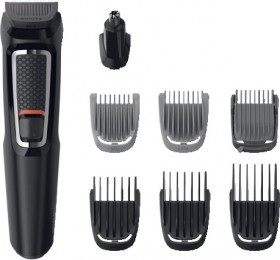 Phillips-Series-3000-8-in-1-Multigroom on sale