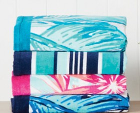 Wave-Zone-Beach-Towels on sale