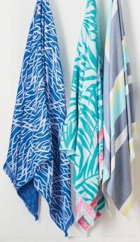 Wave-Zone-Turkish-Beach-Towels on sale
