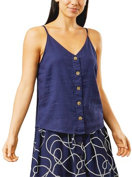 Me-Linen-Blend-Cami on sale