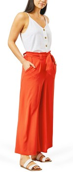 Me-Paperbag-Pants on sale