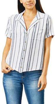 Me-Linen-Blend-Resort-Shirt on sale