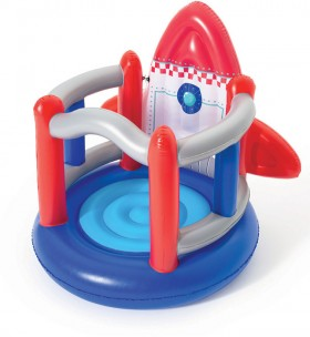Bestway-Rocket-Bouncer on sale