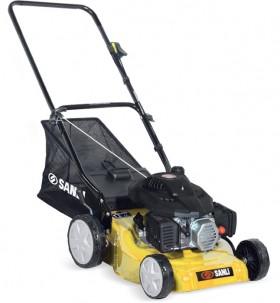 Sanli-4-Stroke-Cut-and-Catch-Lawn-Mower on sale