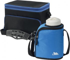 California-Innovations-12-Can-Cooler-with-Hydration-Jug on sale