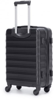 Swiss-Basics-Berlin-Cabin-Approved-Hard-Luggage-4WD-56cm on sale
