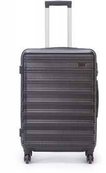 Swiss-Basics-Berlin-Hard-Luggage-4WD-66cm on sale