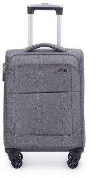 NEW-Swiss-Alps-Milan-Cabin-Approved-Soft-Luggage-4WD-56cm on sale