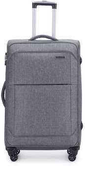NEW-Swiss-Alps-Milan-Soft-Luggage-4WD-76cm on sale