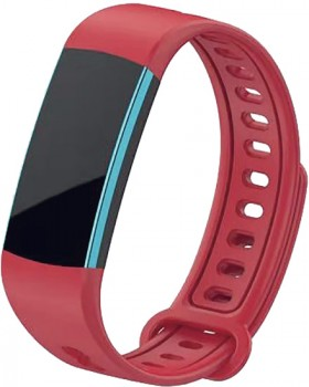 DGTEC-Smart-Watch-Red on sale