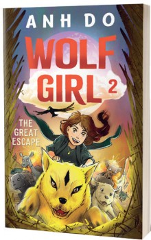 NEW-Wolf-Girl-2-The-Great-Escape on sale