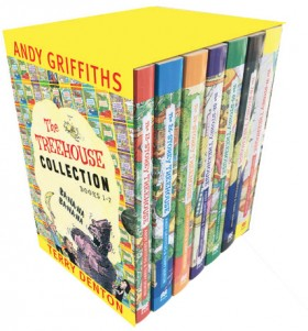 The-Treehouse-Collection-Slipcase on sale