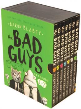 Bad-Guys-Episodes-1-7-Box-Set on sale