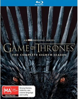 Game-of-Thrones-The-Complete-Eight-Season-Blu-Ray on sale