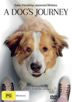 NEW-A-Dogs-Journey-DVD on sale