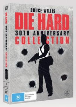 Die-Hard-30th-Anniversary-Collection-Box-Set-DVD on sale