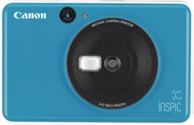 Canon-Inspic-C-Blue on sale