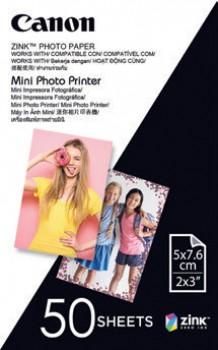 Canon-Mini-Photo-Paper-50-Pack on sale