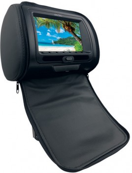 DGTEC-DVD-Headrest-with-Cover on sale