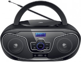 JVC-Portable-CD-Player-with-Bluetooth on sale