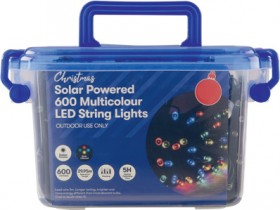30-off-Christmas-Solar-600-LED-Fairy-or-Icicle-Lights on sale